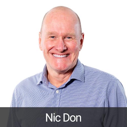 Nic Don